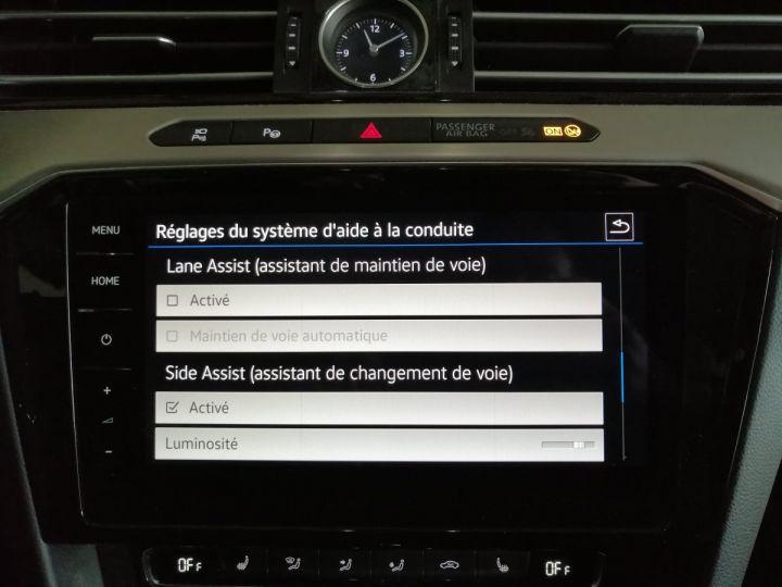 Volkswagen Passat SW 1.4 TSI 218 CV GTE DSG Blanc - 13