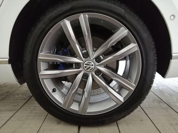Volkswagen Passat SW 1.4 TSI 218 CV GTE DSG Blanc - 18