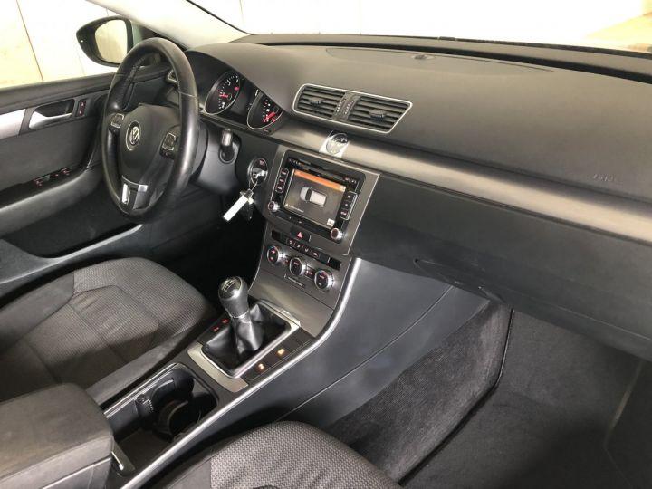 Volkswagen Passat SW 2.0 TDI 140 CV CONFORTLINE BV6 Gris - 5