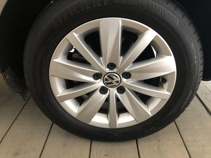 Volkswagen Passat SW 2.0 TDI 140 CV CONFORTLINE BV6 Gris - 9