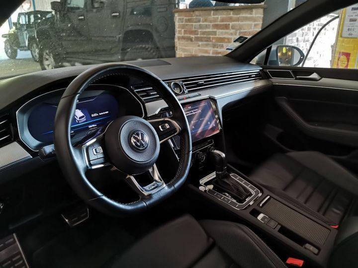 Volkswagen Passat SW 2.0 TDI 190 CV CARAT EXCLUSIVE 4MOTION DSG Gris - 5