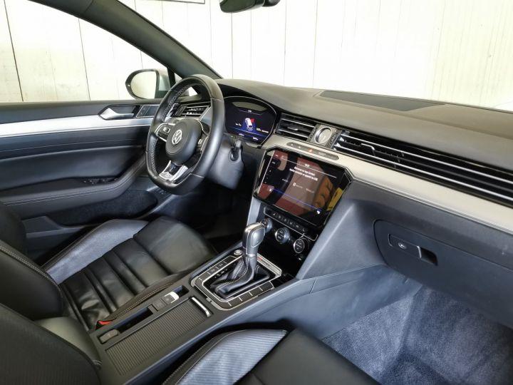 Volkswagen Passat SW 2.0 TDI 190 CV CARAT EXCLUSIVE 4MOTION DSG Gris - 7