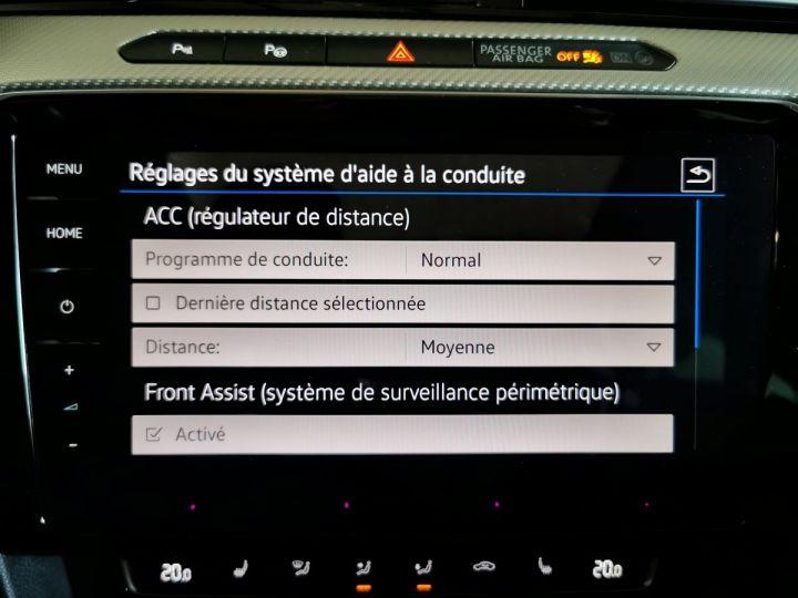 Volkswagen Passat SW 2.0 TDI 190 CV CARAT EXCLUSIVE 4MOTION DSG Gris - 12