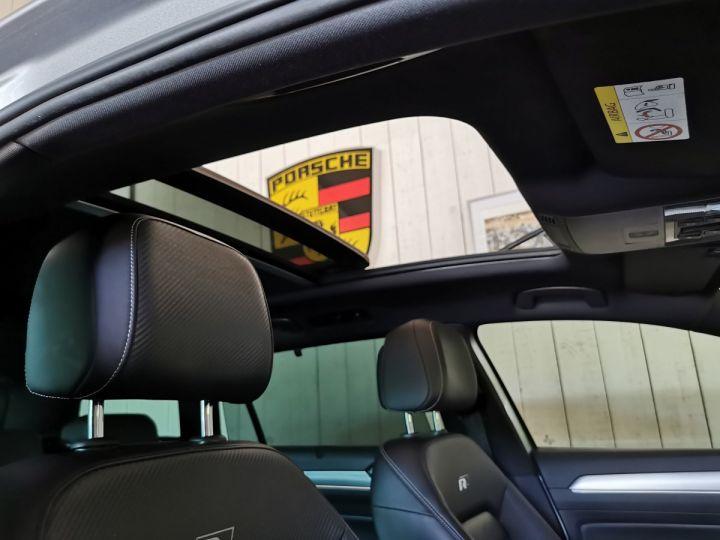 Volkswagen Passat SW 2.0 TDI 190 CV CARAT EXCLUSIVE 4MOTION DSG Gris - 14