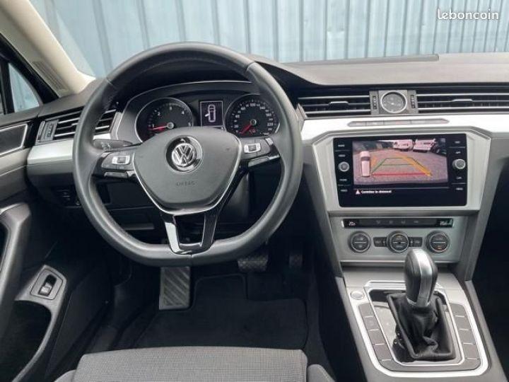 Volkswagen Passat sw tdi 150 dsg confortline business Gris - 4
