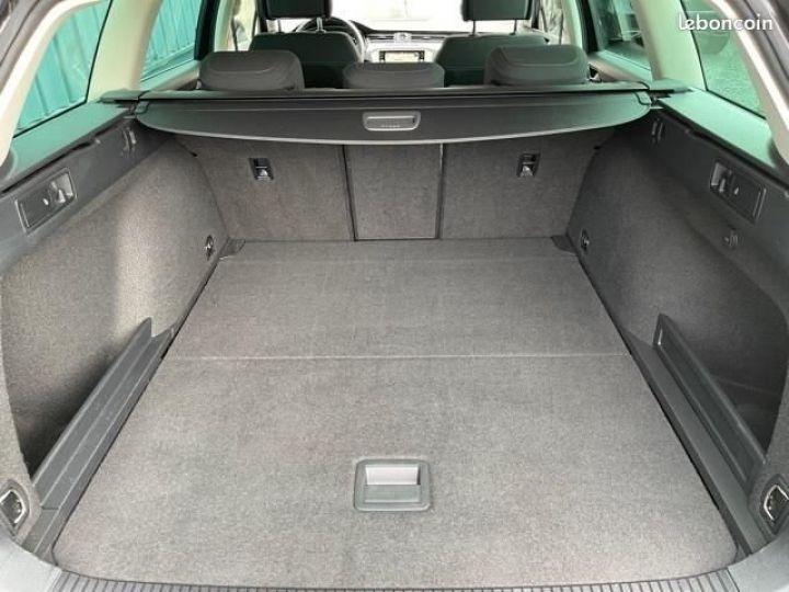 Volkswagen Passat sw tdi 150 dsg confortline business Gris - 8
