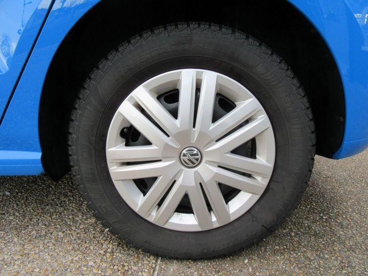 Volkswagen Polo 1.0 60CH TRENDLINE 5P Bleu - 16