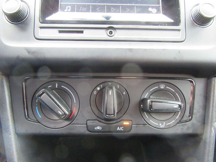 Volkswagen Polo 1.0 60CH TRENDLINE 5P Bleu - 19