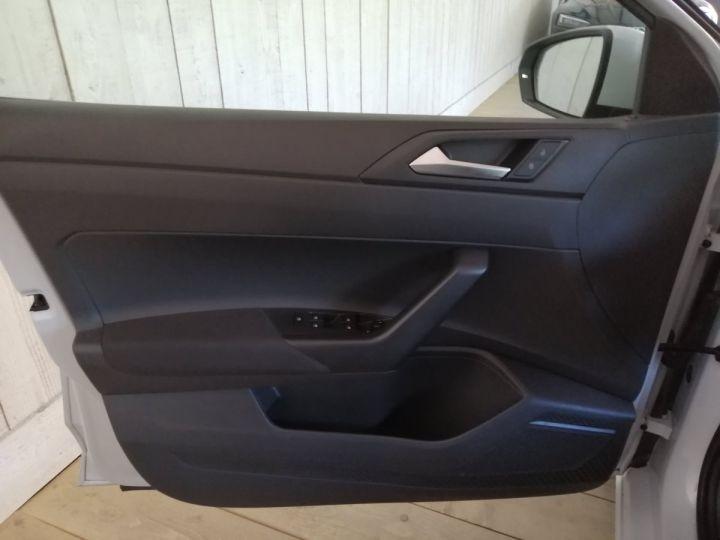 Volkswagen Polo 1.0 65 CV TRENDLINE BUSINESS 5P Blanc - 8