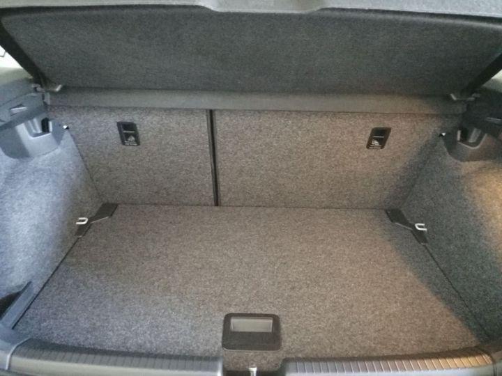 Volkswagen Polo 1.0 65 CV TRENDLINE BUSINESS 5P Blanc - 10