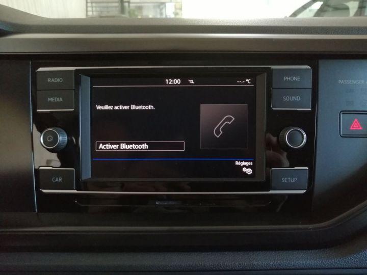 Volkswagen Polo 1.0 65 CV TRENDLINE BUSINESS 5P Blanc - 12