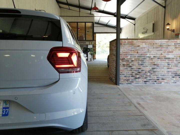 Volkswagen Polo 1.0 65 CV TRENDLINE BUSINESS 5P Blanc - 13
