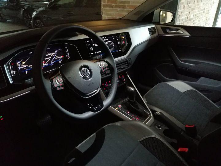 Volkswagen Polo 1.0 TSI 115 CV CARAT EXCLUSIVE DSG7 Blanc - 5