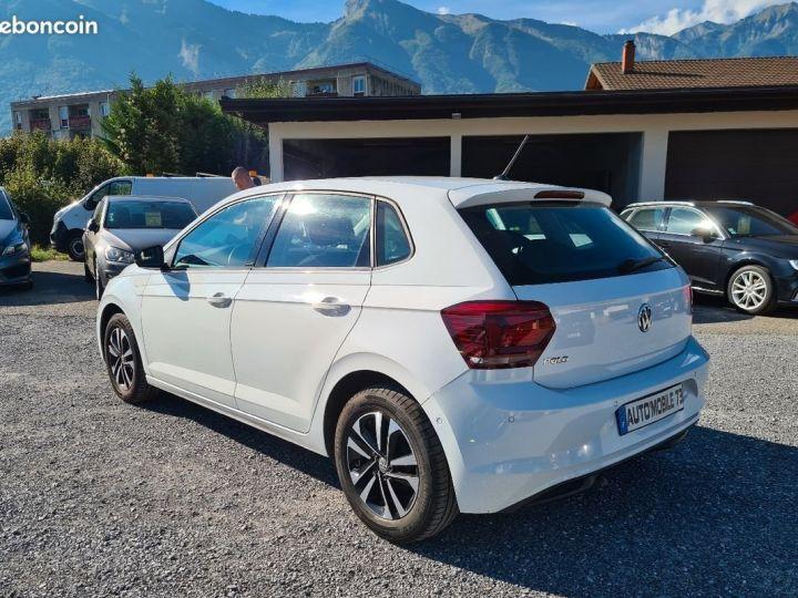 Volkswagen Polo 1.0 tsi 95 iq-drive 11/2019 GPS PARK ASSIST REGULATEUR ACC  - 2