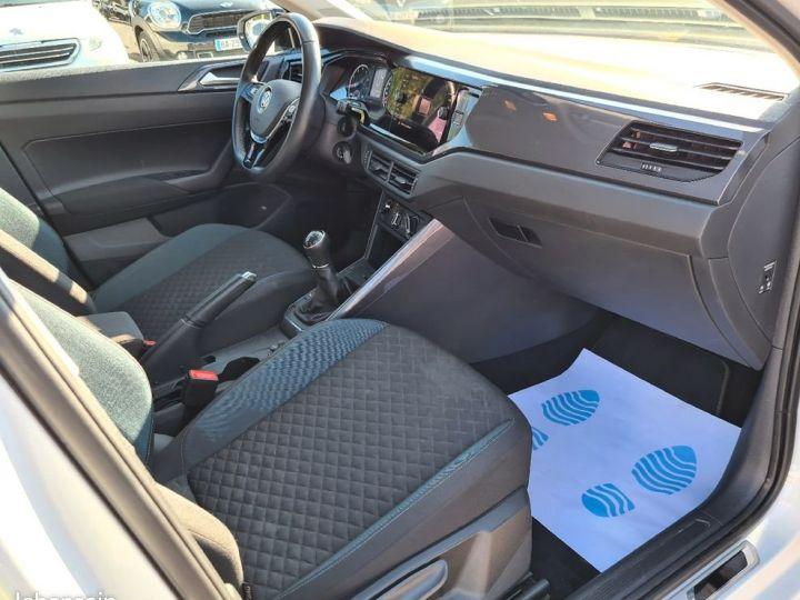 Volkswagen Polo 1.0 tsi 95 iq-drive 11/2019 GPS PARK ASSIST REGULATEUR ACC  - 4