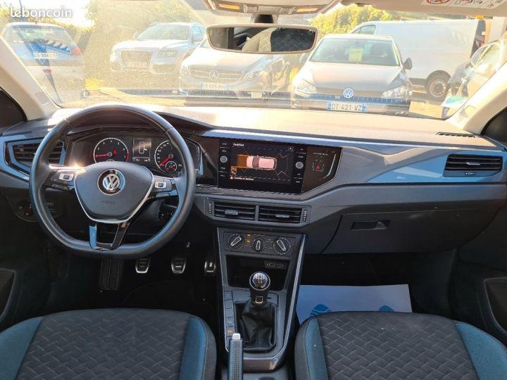 Volkswagen Polo 1.0 tsi 95 iq-drive 11/2019 GPS PARK ASSIST REGULATEUR ACC  - 5
