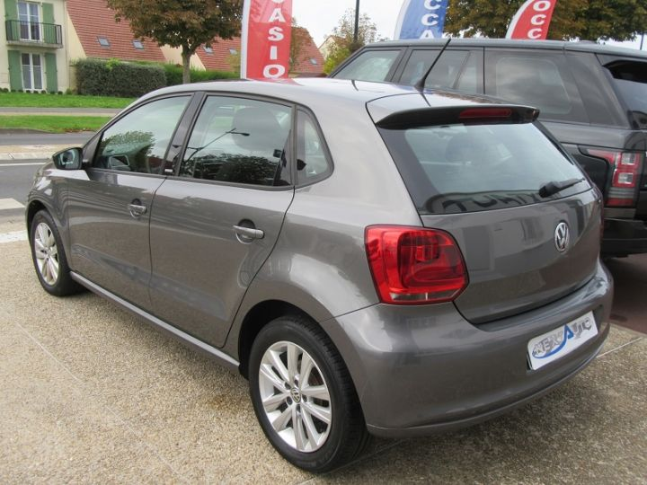 Volkswagen Polo 1.2 60CH STYLE 5P GRIS FONCE Occasion - 3