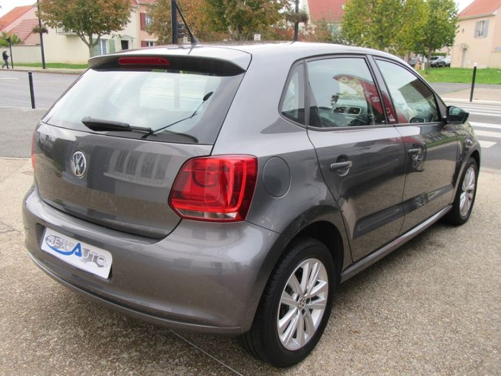 Volkswagen Polo 1.2 60CH STYLE 5P GRIS FONCE Occasion - 13