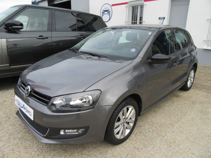Volkswagen Polo 1.2 60CH STYLE 5P GRIS FONCE Occasion - 15