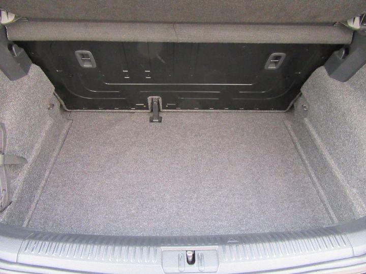 Volkswagen Polo 1.2 60CH TRENDLINE 5P Noir Occasion - 10