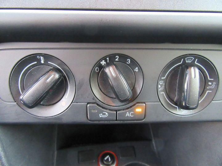 Volkswagen Polo 1.2 60CH TRENDLINE 5P Noir Occasion - 11