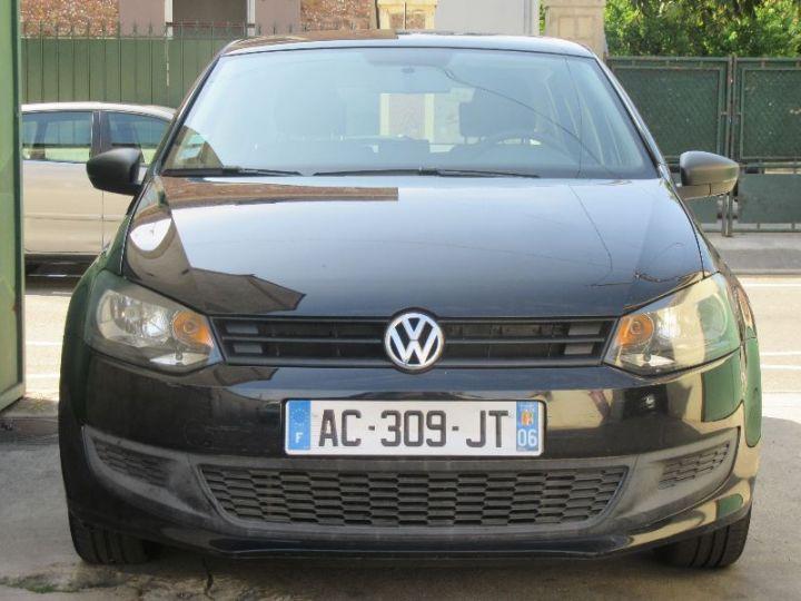 Volkswagen Polo 1.2 70CH TRENDLINE 5P NOIR Occasion - 12