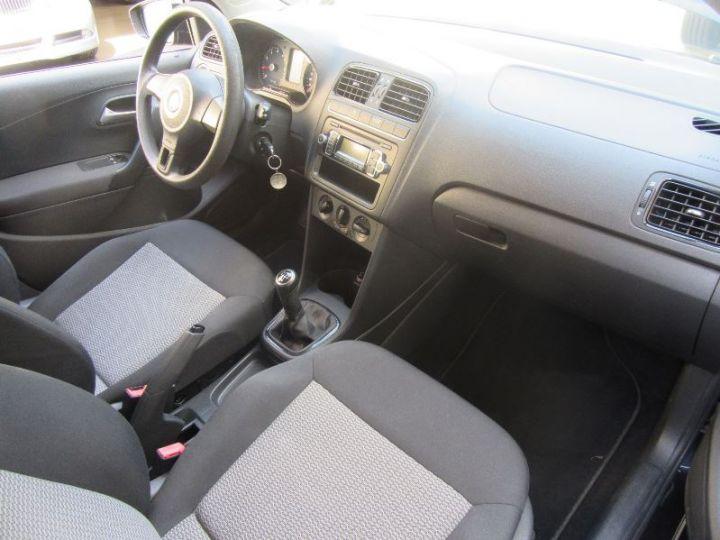 Volkswagen Polo 1.2 70CH TRENDLINE 5P NOIR Occasion - 15