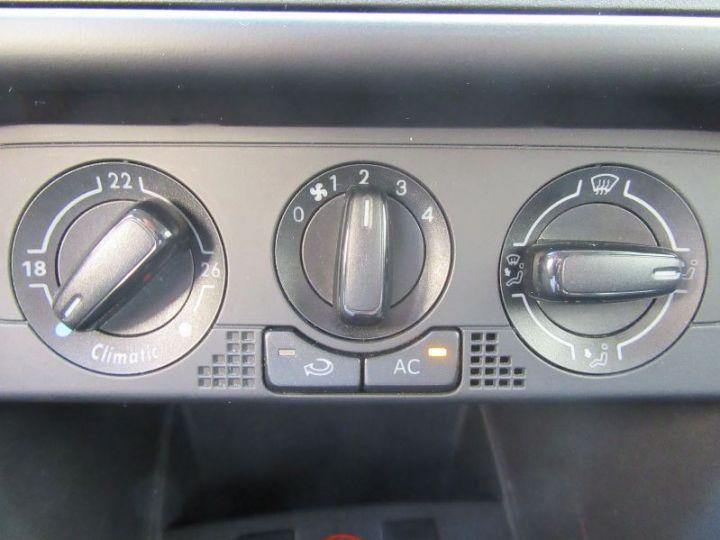 Volkswagen Polo 1.2 70CH TRENDLINE 5P NOIR Occasion - 16