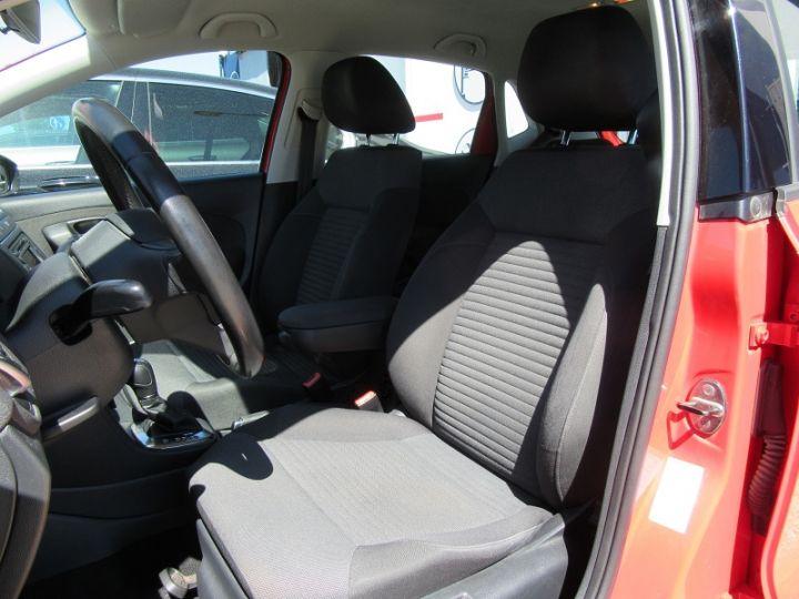 Volkswagen Polo 1.2 TSI 105CH SPORTLINE DSG7 5P Rouge Occasion - 4