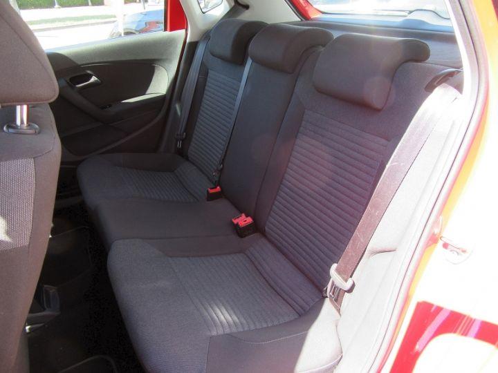 Volkswagen Polo 1.2 TSI 105CH SPORTLINE DSG7 5P Rouge Occasion - 6
