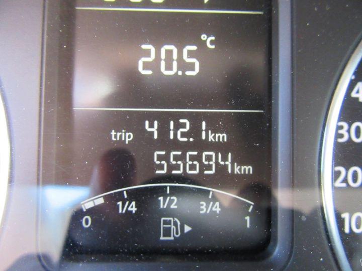 Volkswagen Polo 1.2 TSI 105CH SPORTLINE DSG7 5P Rouge Occasion - 19