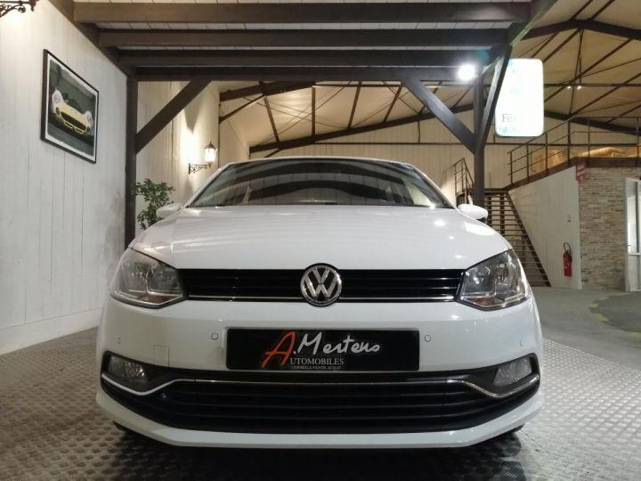 Volkswagen Polo 1.2 TSI 90 CV ALLSTAR 5P Blanc - 3