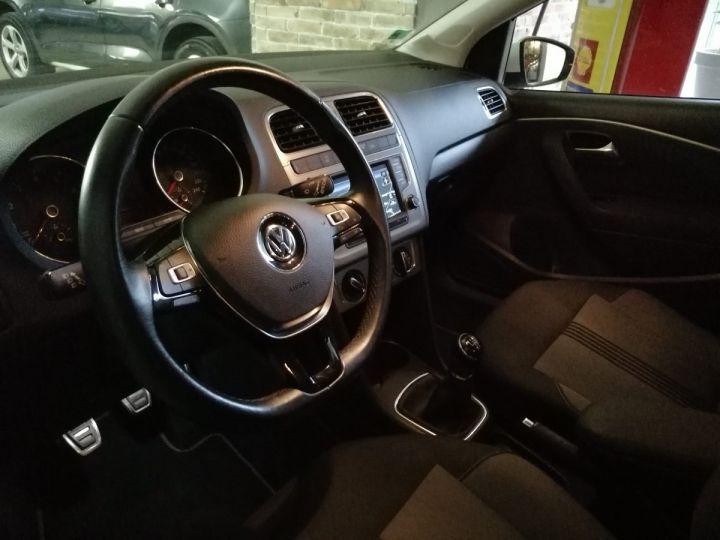 Volkswagen Polo 1.2 TSI 90 CV ALLSTAR 5P Blanc - 5