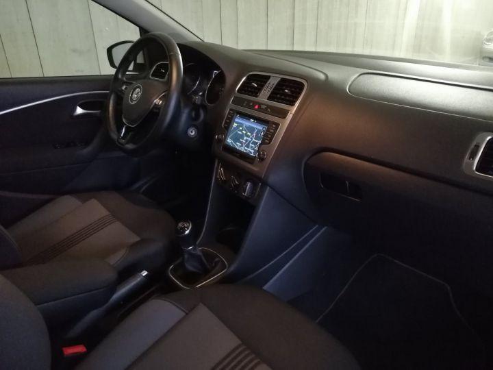Volkswagen Polo 1.2 TSI 90 CV ALLSTAR 5P Blanc - 7