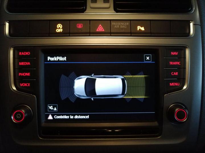 Volkswagen Polo 1.2 TSI 90 CV ALLSTAR 5P Blanc - 12
