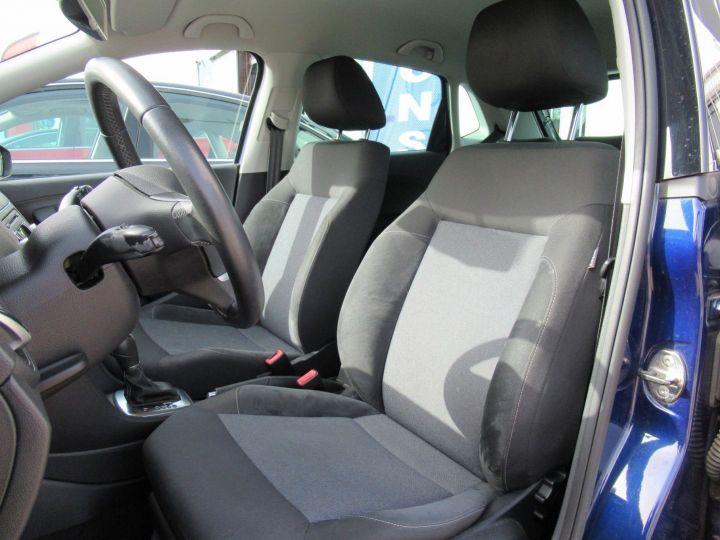 Volkswagen Polo 1.2 TSI STYLE 90CH DSG Bleu Nuit - 4