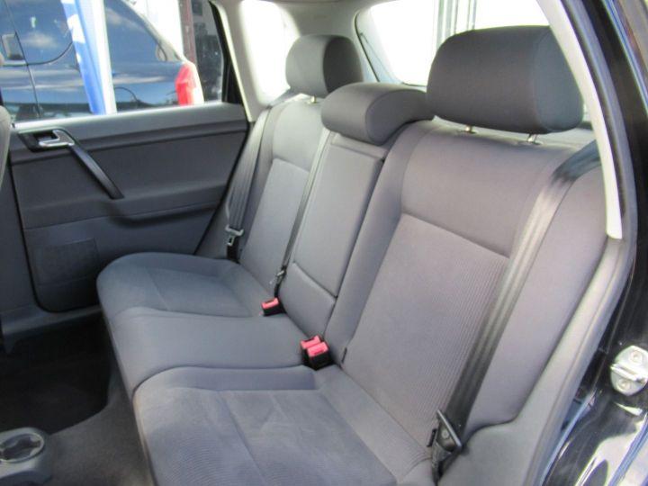 Volkswagen Polo 1.4 75CH CONFORT 5P Noir - 10