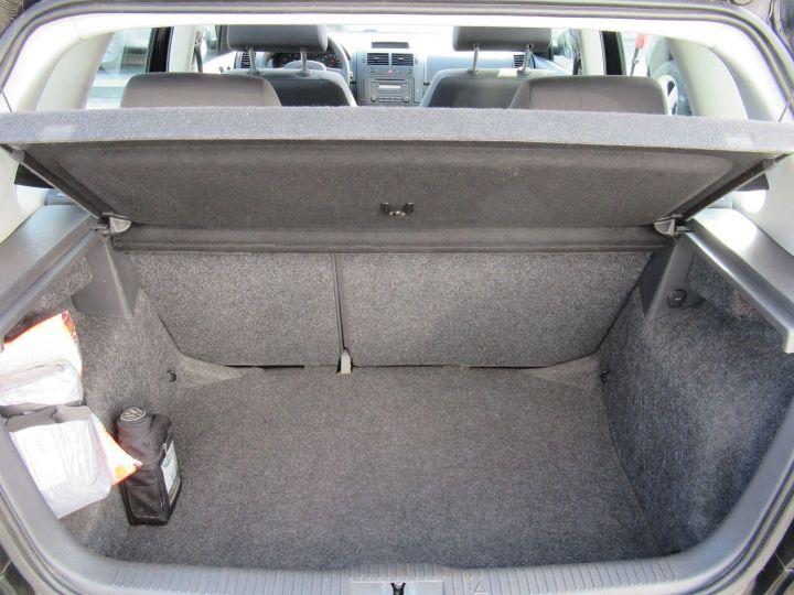 Volkswagen Polo 1.4 75CH CONFORT 5P Noir - 12