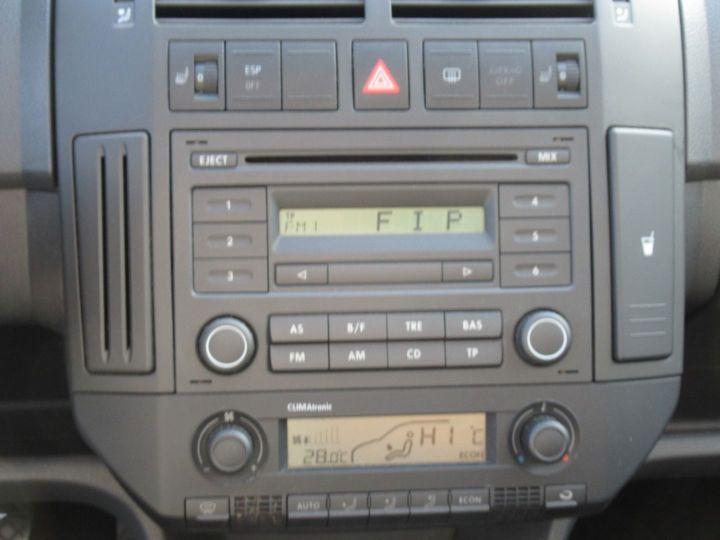 Volkswagen Polo 1.4 75CH CONFORT 5P Noir - 17