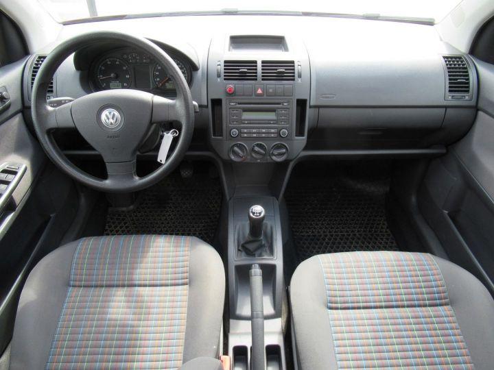 Volkswagen Polo 1.4 80CH TREND 5P Bordeau - 12