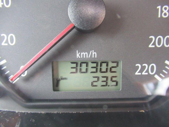 Volkswagen Polo 1.4 80CH TREND 5P Bordeau - 16