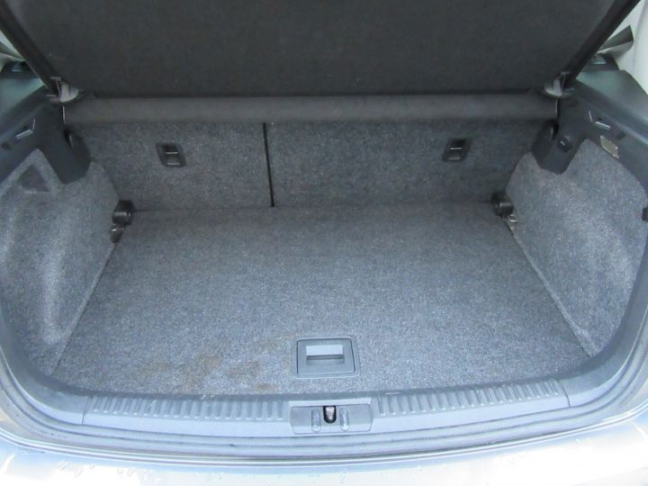 Volkswagen Polo 1.4 85CH TRENDLINE 5P Gris Fonce Occasion - 7