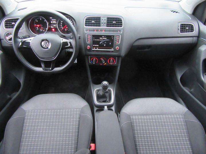 Volkswagen Polo 1.4 TDI 75CH BLUEMOTION TECHNOLOGY CONFORTLINE 5P Noir Occasion - 9