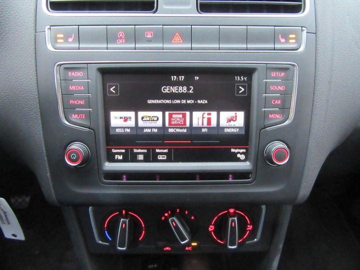 Volkswagen Polo 1.4 TDI 75CH BLUEMOTION TECHNOLOGY CONFORTLINE 5P Noir Occasion - 11