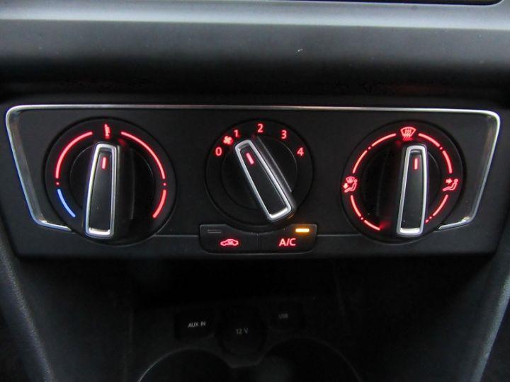 Volkswagen Polo 1.4 TDI 75CH BLUEMOTION TECHNOLOGY CONFORTLINE 5P Noir Occasion - 14