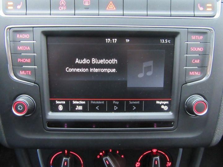 Volkswagen Polo 1.4 TDI 75CH BLUEMOTION TECHNOLOGY CONFORTLINE 5P Noir Occasion - 15