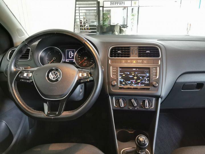 Volkswagen Polo 1.4 TDI 90 CV CONFORTLINE 5P Gris - 6