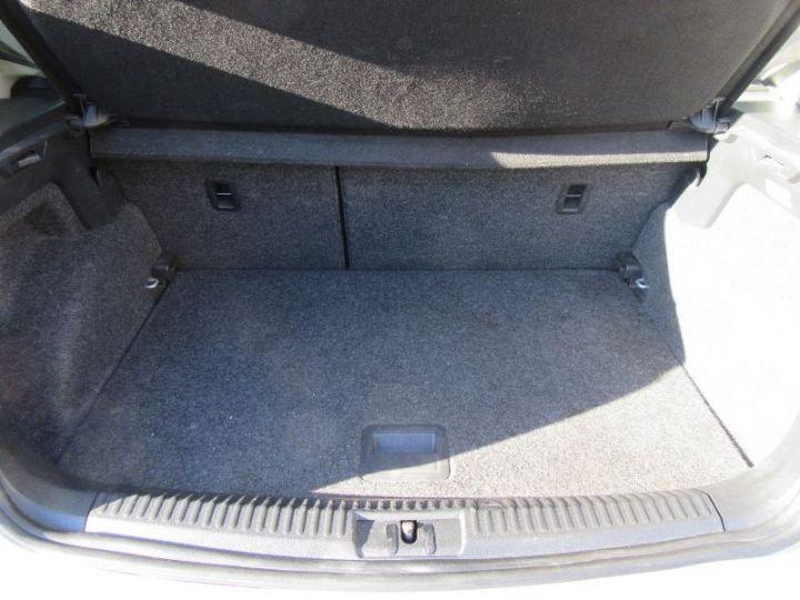 Volkswagen Polo 1.4 TDI 90CH BLUEMOTION TECHNOLOGY CONFORTLINE DSG7 GRIS Occasion - 10