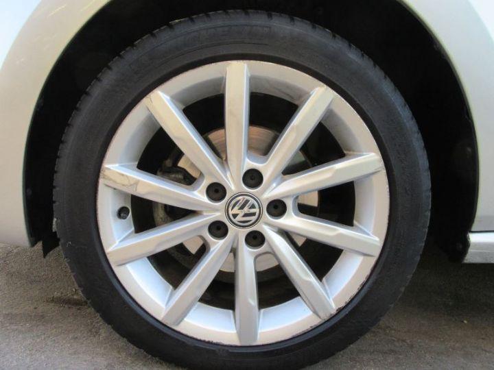 Volkswagen Polo 1.4 TDI 90CH BLUEMOTION TECHNOLOGY CONFORTLINE DSG7 GRIS Occasion - 11