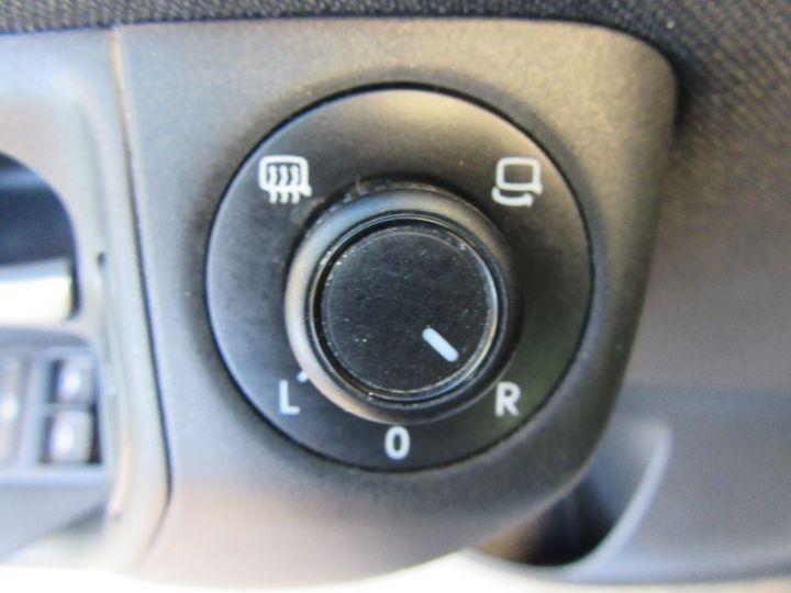 Volkswagen Polo 1.4 TDI 90CH BLUEMOTION TECHNOLOGY CONFORTLINE DSG7 GRIS Occasion - 13